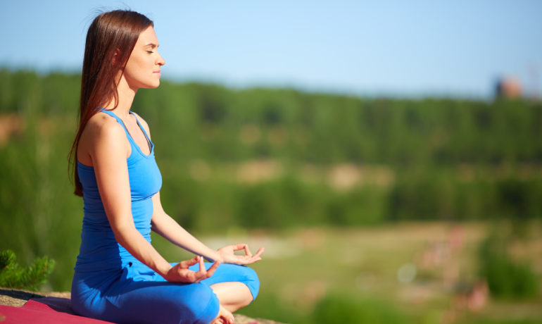 Your 5 Step Plan For a Life of Good Mental Health
